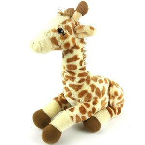 🔥Kohls Cares Giraffe Id Know You Anywhere My Love